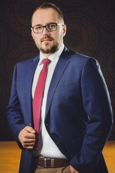 Paweł Stachurski
