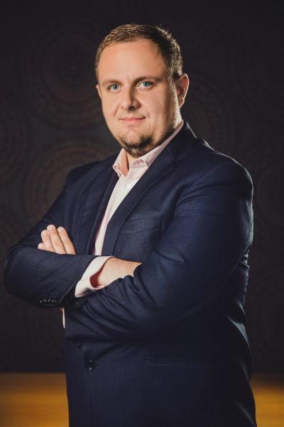 Oleksandr Polisada